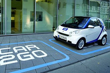 car2go宣布退市,共享出行的未来到底是无人机还是有人机?