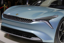 绿驰汽车与长安铃木合作 联合制造电动汽车