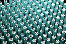 中天新能5000万投建锂电池公司