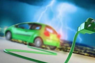 河南发布20条举措支持新能源汽车发展