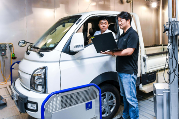 现代研发全球首个性能控制系统 估算车辆重量