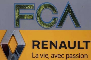 雷诺FCA合并 日产首次表态:不反对