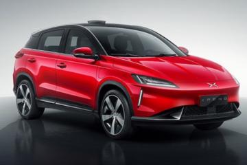 小鹏汽车发布新补贴政策,享受1万元现金权益