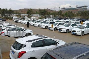 中国汽车业进入非常时刻:降价和裁员并行