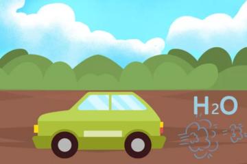 加氢站爆炸现代丰田停售 燃料电池车该走向何方