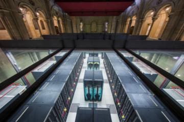 西雅特用强大超级计算机 改善空气动力学性能