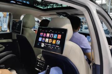 CES Asia 2019:汽车科技的为与不为