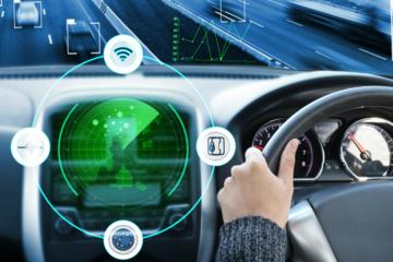 自动驾驶测试车辆总数:美国超1400辆,中国加速追赶