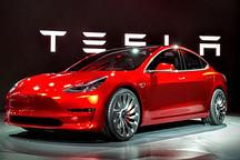 特斯拉停止销售长续航后驱版Model 3 可简化生产流程