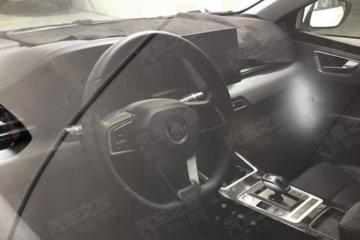 EV晨报   大众开发汽车操作系统;特斯拉将成立大中华区;蔚来ES6正式交付;秦EV内饰谍照曝光