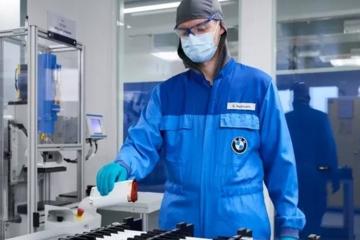 德国政府补贴10亿欧元,谋建两大超级工厂,欧洲电池行业要反攻?