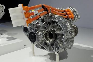 大众将年产51万台电动机 服务三大品牌纯电动车