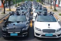 133张自动驾驶路测牌照 为何车企只拥有1/3?