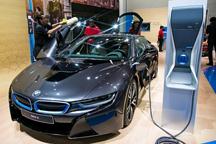 宝马插电式混动汽车将可切换纯电模式