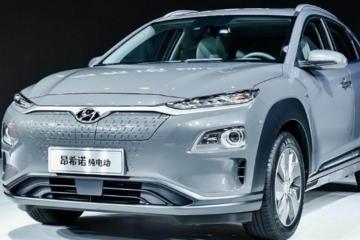 年内将推6款新车 半数为新能源,北京现代曝未来新车规划
