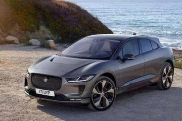 投资数百万,赶在明年之前!捷豹路虎将全系提供新能源车型