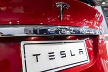 高速续航593km!测2019款特斯拉Model S