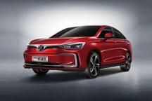 过渡期最后的狂欢,北汽EU系列6月销量近两万