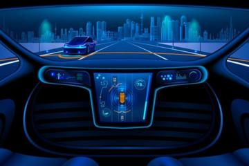 破天荒的半年连发三张资质 为领先自动驾驶中国将放宽高精地图准入?