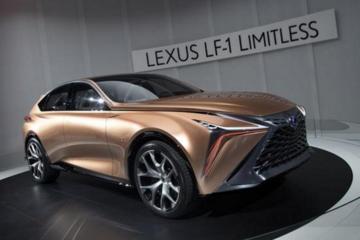 雷克萨斯计划公布,注重SUV和电气化,明年会带来哪些车型