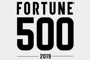 2019世界500强的汽车力量:总营收超2.8万亿美元,但行业下行压力增大