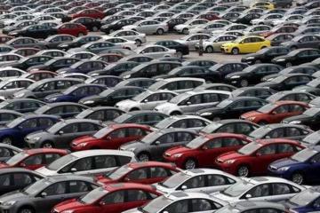 市占率跌回五年前,中国车真不好卖还是咋滴?