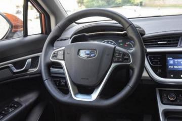 8月7日上市 帝豪GSe推450km續航車型