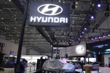 现代汽车对其重庆工厂进行电动化改造