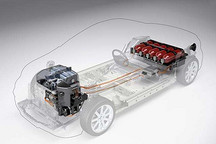 六大特征!2019年上半年中國燃料電池銷量匯總