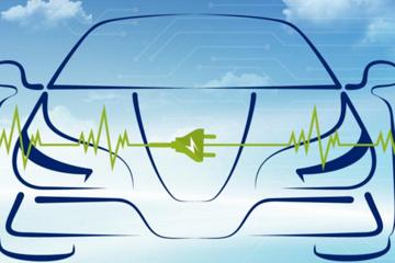 保障电动汽车充电安全 博格华纳发布OBC