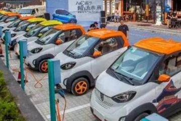 电动汽车卖2万你买不买?
