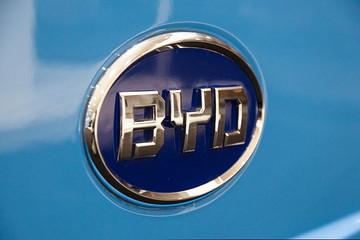 """比亚迪新能源汽车首次下滑降幅达11.84% 回应称""""受补贴退坡影响"""""""
