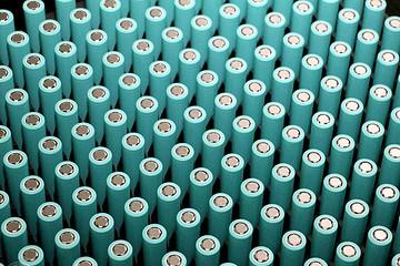 实联集团12.5亿投建储能锂电池项目