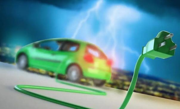 JD Power发布首份中国新能源汽车质量报告