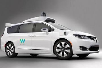 Waymo自动驾驶商业化最新经验:社会支持和车队维护