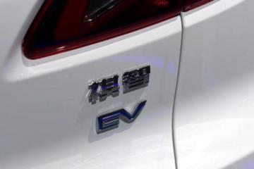 补贴后售12.98万元起 2020款祺智EV上市