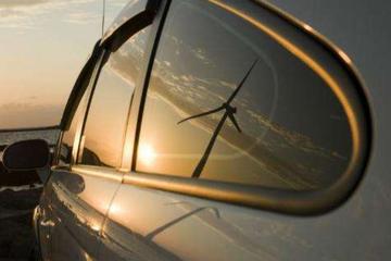 外资厂商在华纯电动车市场掀起攻势 大幅增加销量