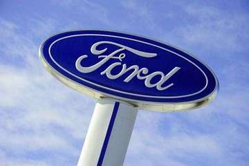 福特中国否认取消整合中国销售渠道计划 称正在有序推进