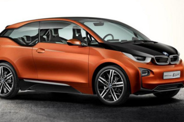 宝马正在召回2019年的i3和i8车型 缺陷可能导致失去动力
