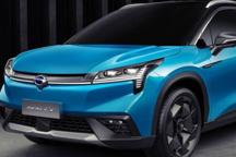 28万纯电SUV:Aion LX 对比 比亚迪 唐 EV