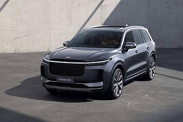 传理想汽车最快明年于美国上市,IPO规模约5亿美元