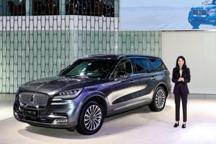 在今年人氣下滑的成都車展上 豪華車品牌的強勢分外搶眼