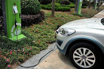 2019法兰克福车展助力中国新能源汽车进入欧洲市场