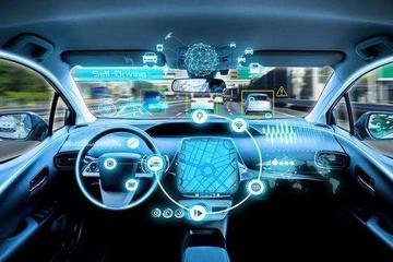 拼价格、抢落地订单 2019年地图厂商圈地自动驾驶