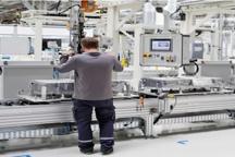 斯柯达开始为大众集团生产电动汽车电池