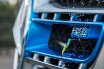 氢燃料电池车商业化,谁能打响第一枪?