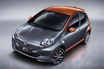 高颜值,低价位,6万预算代步新能源纯电汽车首选这三款
