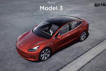 电动汽车续航排行榜:3款特斯拉分列前三,比亚迪、广汽紧随其后