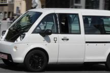 福克斯計劃年產12000輛新款FOX MIA電動汽車