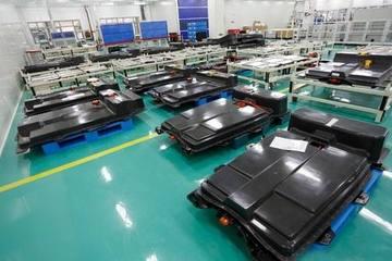 磷酸铁锂电池市场回暖? 增长空间在这里